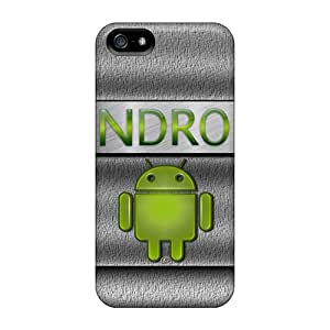 android dirt-proof phone cover skin New Snap-on case cover Excellent Fitted Iphone5 iphone 5s iphone 5
