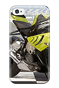 Juliam Beisel's Shop Hot 3273960K44054096 Perfect Fit Bmw S 1000 Rr Case For Iphone - 4/4s