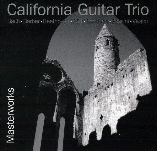 Top 10 Best california guitar trio Reviews