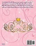 Disney Princess Children's Colouring Book: This A4 113 Page Children's Colouring Book has fantastic images of all the Disney Princess's for you to Mulan, Pocahontas, Rapunzel and Snow White.