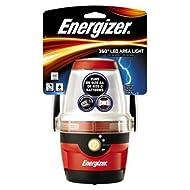 Energizer Weatheready 360° LED Area Light