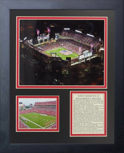 legends-never-die-tampa-bay-buccaneers-raymond-james-stadium-framed-photo-collage-11-by-14-inch