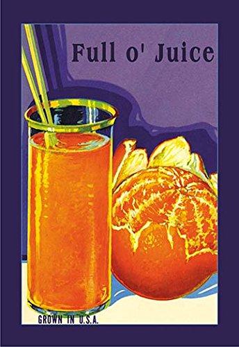 Stanton Pale Ale Beer Fine Art Canvas Print (20