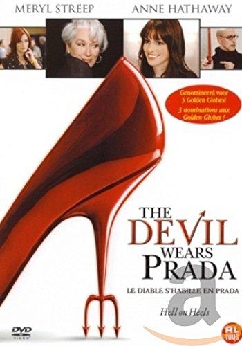 Le diable s'habille en Prada [Gist belge]