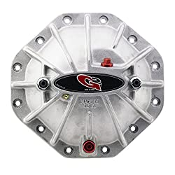 G2 Axle&gear 40-2028al Differential Cover
