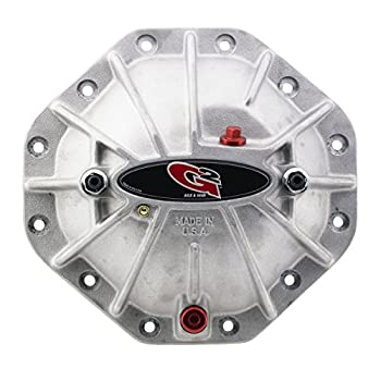 G2 Axle&gear 40-2028al Differential Cover 0