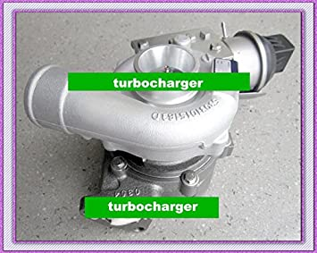 GOWE TURBO for TURBO BV43 53039700168 1118100-ED01A