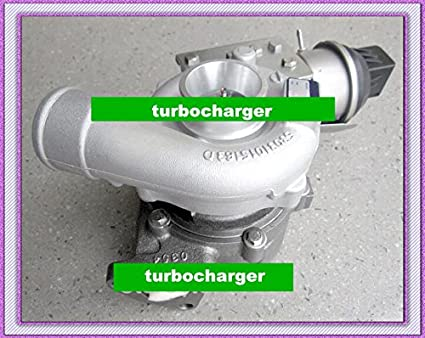 GOWE turbo para Turbo BV43 53039700168 1118100-ED01 A 53039880168 168 fo gran pared gwhover