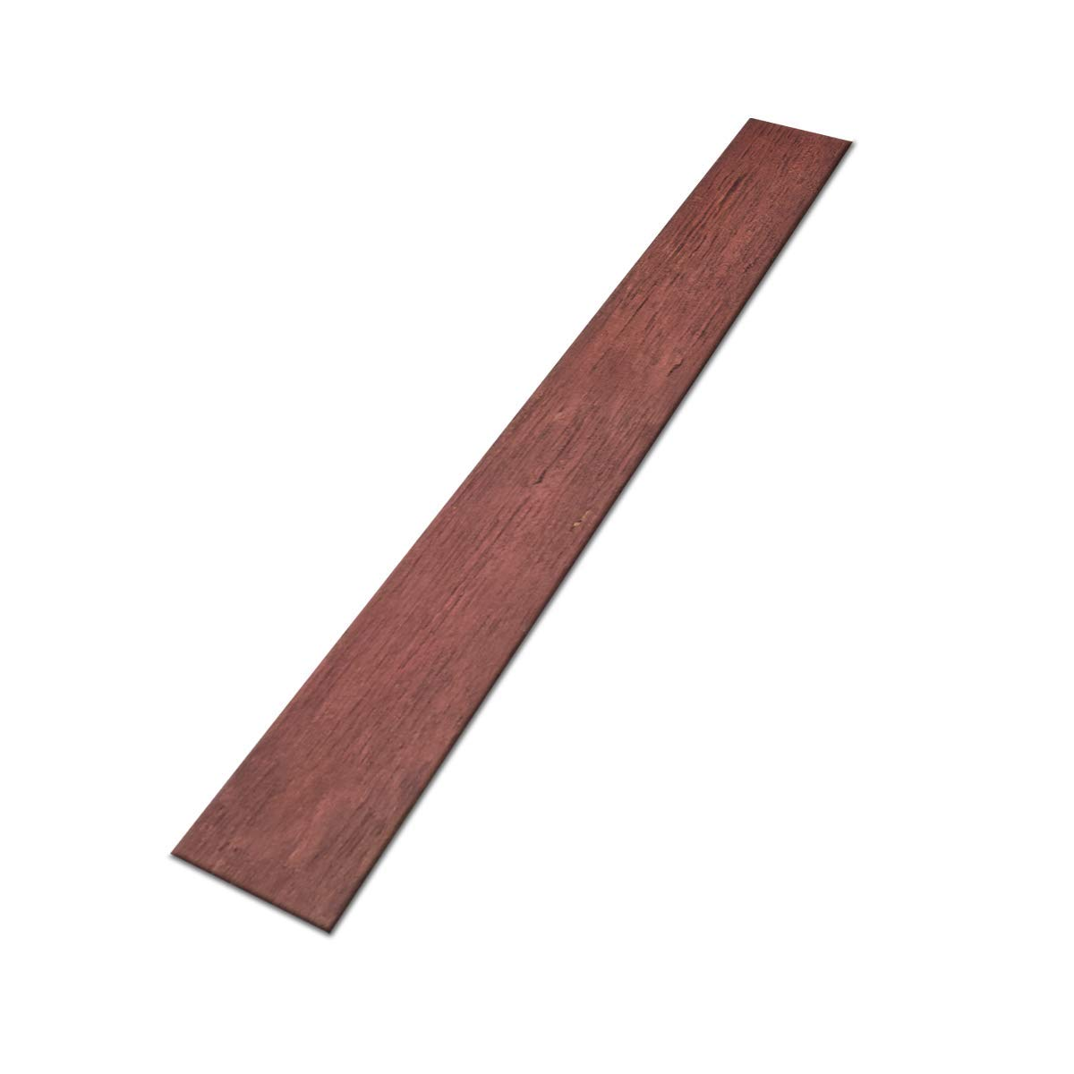 DW-D Reclaimed Barn Wood for Wall Decor 36x5 20sqft, 5.99//sqft MagicWood by Urban Decor Easy Installation Reddish Brown, 36x5