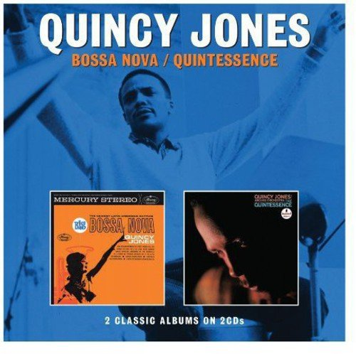 Bossa Nova / Quintessence - Quincy Jones ()