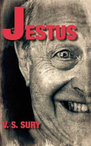 Book: Jestus by V. S. Sury