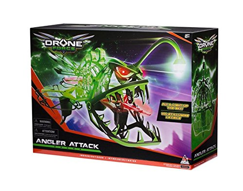 propel sky force helicopter parts with Drone Force Angler Attack 2 4ghz Illuminated Indoor Outdoor Drone Helicopter Toy on Drones With Camera besides Search besides 21351067 likewise 13614 in addition GYROHerculesUnbreakable35CHElectricRTFRCHelicopter3Pack.
