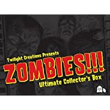 Twilight Creations Zombies!!! Ultimate Collectors Box