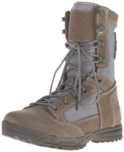 5.11 Tactique Skyweight Side Zip Boot Sage