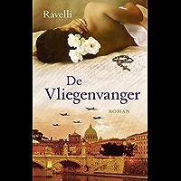 Verzamelaar van verboden liefdes (De Vliegenvanger trilogie Book 1)