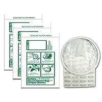 EnviroCare Reemplazo de bolsas de vacío para TriStar y Compact Canisters 36 pack