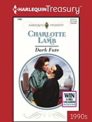 Dark Fate (Wedlocked!)