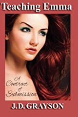 Teaching Emma: A Contract of Submission Paperback