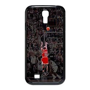 Michael Jordan Custom Cover Case for SamSung Galaxy S4 I9500,diy phone case ygtg-352288