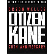 Citizen Kane (70th Anniversary Ultimate Collector's Edition) by Warner Bros.