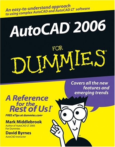 Download AutoCAD 2006 For Dummies Pdf