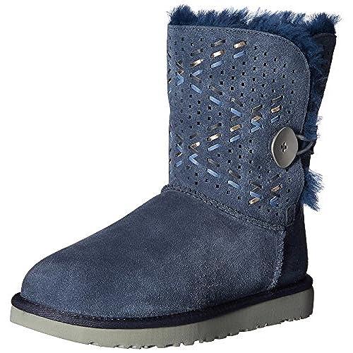 UGG Boots Blue: Amazon.com