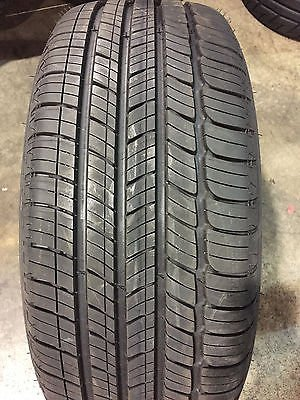 Michelin Primacy MXM4 Touring Radial Tire - 225/50R17 94H