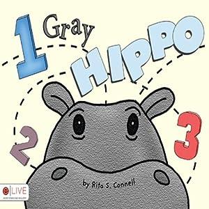 One Gray Hippo Audiobook