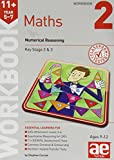 img - for 11+ Maths Year 5-7 Workbook 2: Numerical Reasoning book / textbook / text book