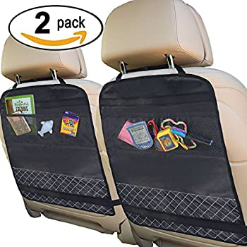 Amazon Com Kick Mats Plus 2 Extra Large Organizer