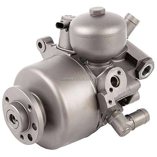 Power Steering ABC Tandem Pump For Mercedes S550 S63 CL550 CL63 SL63 AMG w/Active Body Control - BuyAutoParts 86-01311R Remanufactured