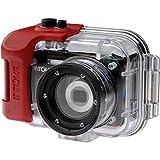 Intova IC-600 Digital Sports Camera 6.0 megapixel 2.4 color LCD screen 54 meters 177 feets Waterproof scuba diving freediving