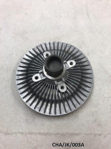 Hayden ventilatore viscoso frizione Wrangler JK 2.8 Crd & 3.8l 2007 –  2018
