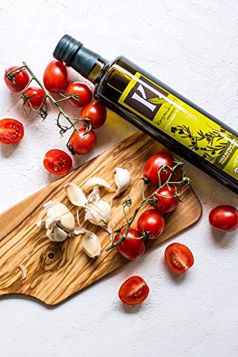 Kasandrinos Organic 2 Pack olive oil 500 ml Bottles by K. KASANDRINOS (Image #4)