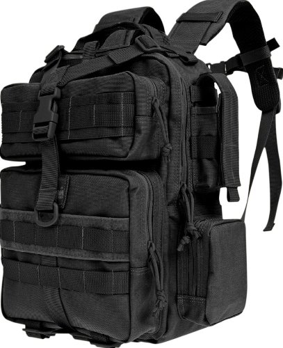 Maxpedition Typhoon Backpack (Black)
