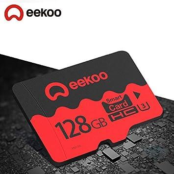 Tarjeta Micro SD Tarjeta de Memoria TF,256 GB / 128 GB / 64 ...