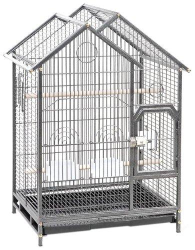 tabletop bird cage - 5