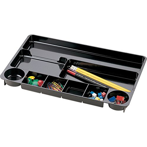 Officemate International Corp. 21302 Drawer Organizer Tray, 9 Compartment, 14