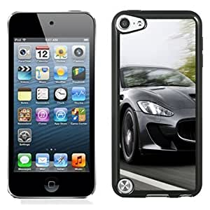 New Personalized Custom Designed For iPod Touch 5th Phone Case For 2013 Maserati GranTurismo MC Stradale Phone Case Cover