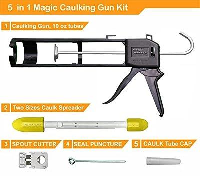 Amazing Tool Magic Tools (Magic Saw, Magic Folding Saw, Magic Wrench) from Amazing Tools