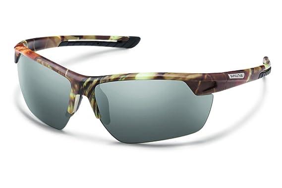 41cb2af5b4 Amazon.com   Suncloud Contender Polarized Sunglasses