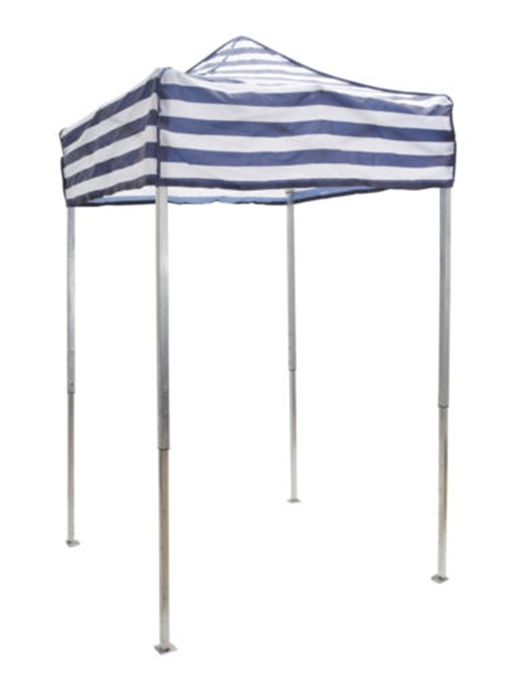 Tent Changing Room Camping Cabana Outdoor Pop Up Canopy Portable Blue Stripe by PTY-Shop-ForU (Image #7)