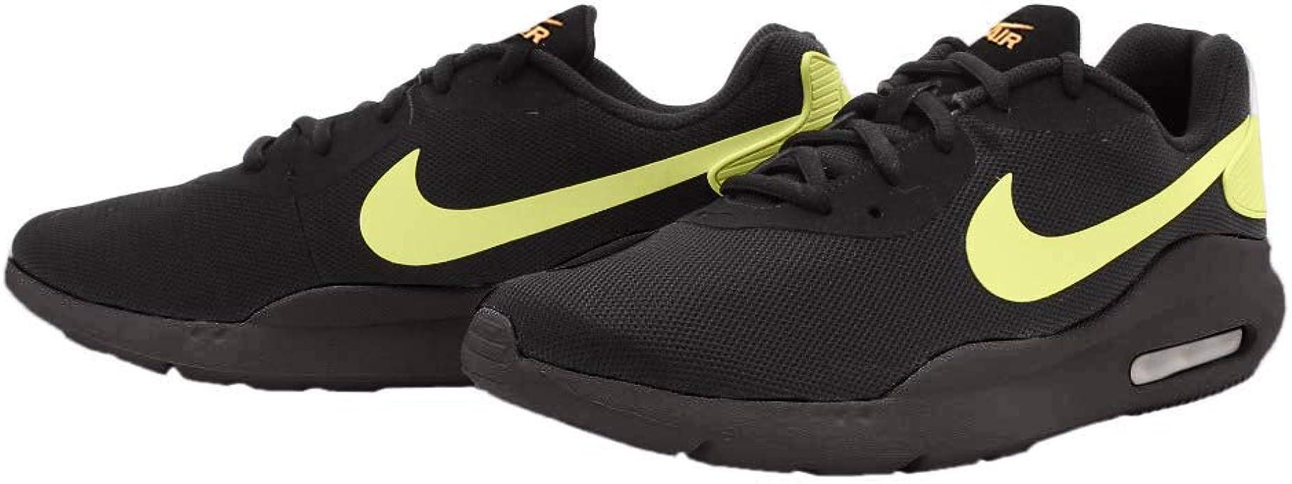 Nike Men's Air Max Oketo Running Shoe