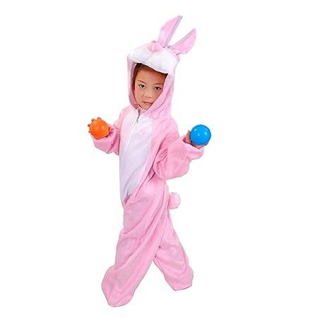LMZ Disfraz de Animal Infantil de Halloween, Regalo de ...