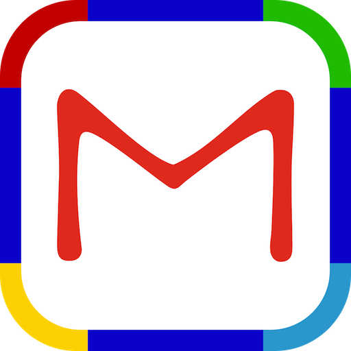 Tocomail for Gmail (Best Smiley Face App)