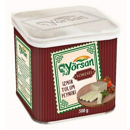 Yorsan Izmir Tulum Cheese - 1.1lb