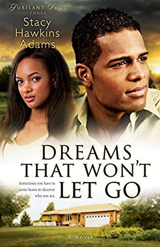 book cover of Dreams That Won\'t Let Go
