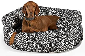Bowsers Ritz Style Double Donut Bed SM Ritz