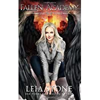 Fallen Academy: Year Three