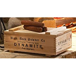 Dynamite Fire Stick Starter Box